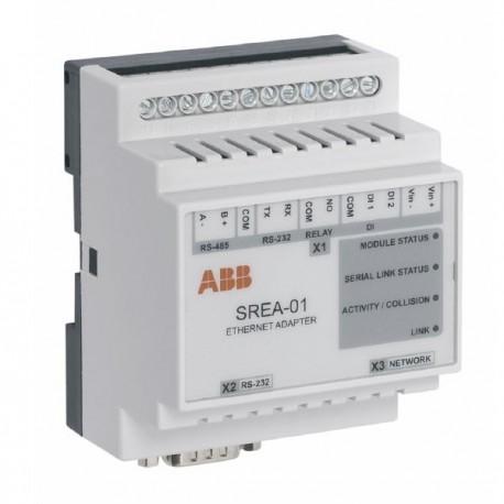 SREA-01